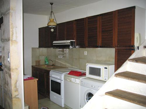 Lave linge dans cuisine la location soultzbach les bains - Lave linge dans la cuisine ...